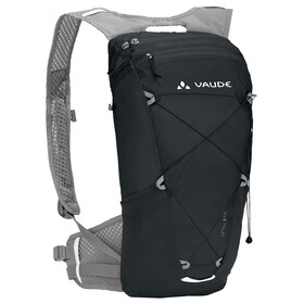 VAUDE Uphill 9 LW Backpack black